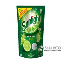 SUNLIGHT MINT REFILL 780 ML 8999999524838