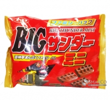 BIG THUNDER MINI 170 GR 4903032241112