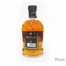 ABERFELDY SINGLE MALT 2140 75 ML 1012060040356 5000277003587