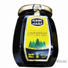 ALSHIFA B.FOREST HONEY 250 GR 1014180030018 6281073210549