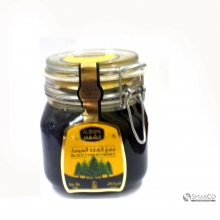 ALSHIFA BLACK FOREST HONEY 1 KG 1014180030141 6281073210600