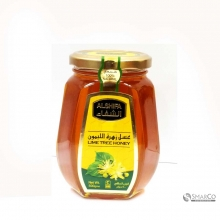 ALSHIFA LIME TREE HONEY 500 GR 1014180030145 6281073210662