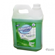 AMASING  FLOOR CLEANER GREEN TEA JERIGEN 1011030020011 8997003120441