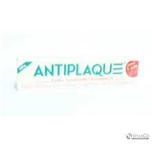ANTIPLAQUE TOOTHPASTE 180 GR 1015090030033 8999889405070