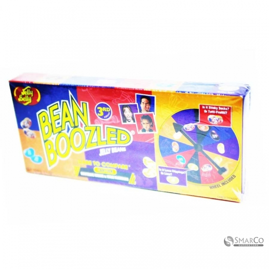 BEAN BOOZLED JELLY BELLY 100 GR 1014050010519 071567990516