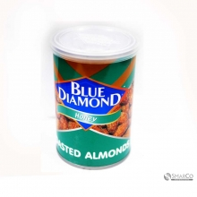 BLUE DIAMOND ALMOND ROASTED HONEY 150 GR 1014160030014 8850096830102