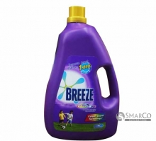 BREEZE LIQ COLOR CARE 4 KG 9556126648776