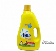 BREEZE LIQ GOOD BYE MUSTY 2,8 KG 9556126648813