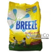 BREEZE LIQ GOOD BYE MUSTY 4 KG 9556126648783