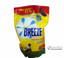 BREEZE LIQ GOOD BYE MUSTY REF 1.8 KG 9556126648844