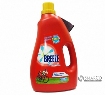 BREEZE LIQ POWER CLEAN 2.8 KG 9556126648790