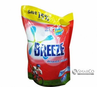 BREEZE LIQ POWER CLEAN REF 1.8 KG 9556126648820