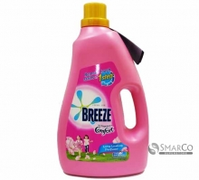 BREEZE LIQ WITH FRE OF COMFORT 2.5 KG 9556126652803