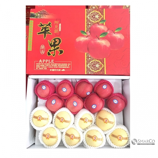 BUAH KOTAK (IM) FRUIT MIX 2 IN 1 GIFT PACK 24220303