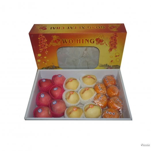 BUAH KOTAK MIX FRUIT GIFT PACK 3 IN 1 24223040