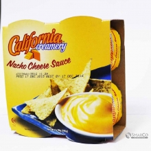 CALIFORNIA CREAMERY NACHO CHEESE SAUCE 8886449215166 1014160020669