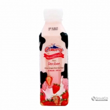 CIMORI YOUGHURTY DRINK STRAWBERRY 250 ML 1017160010003 8993200661305