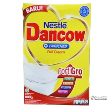 DANCOW FULL CREAM BAG IN BOX KOTAK 800 GR 1014110030063 8992696405493