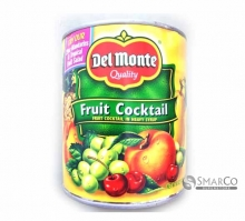 DELMONTE FRUIT COCKTAIL 825 GR 024000010920