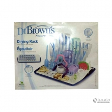 DR.BROWN DRYING RACK (NEW DESIGN) 6061010030010 072239300886