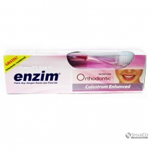 ENZIM ENZIM ORTHODONTIC KOTAK 100 ML 1015090030113 8992980117101