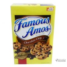 FAMOUS AMOS CHOCOLATE CHIP 076677541047