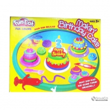 FUNDOH BIRTHDAY CAKE 3037020020032 8994472001783