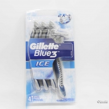 GILLETTE BLUE3 BROTH 4 ICE 1015080040036 4902430440950
