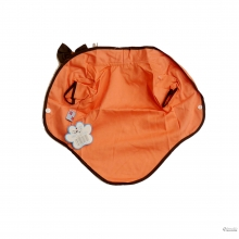 HANDSOME FORMAL DOG PET COSTUMES  ORANGE 10089239 2025010010107 8992017305341