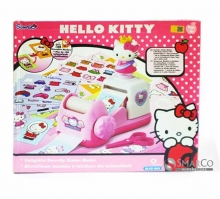 HELLO KITTY KT-04621 021105046212
