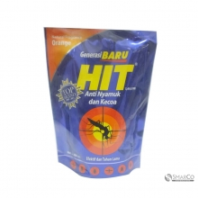 HIT SPRAY LIQ ORANGE POUCH 360 ML 1011040020169 8992745120131