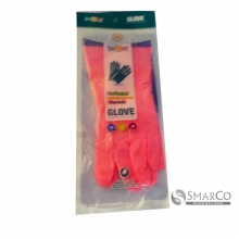 HOUSEHOLD GLOVES WITHOUT VELVET P170227072 8992017302067   2024010010183