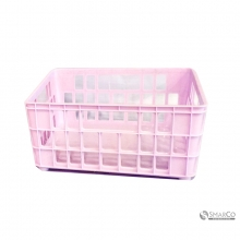 HOUSEHOLD PP STORAGE BASKET10002557   8992017307420 2024010010759