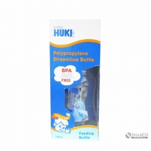 HUKI STREAMLINE BOTTLE 140 ML 6061010040176 8997050802413