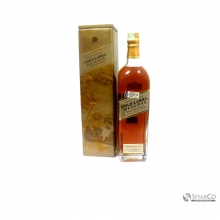 JOHNIE WALKER GOLD LABEL 1 LTR 5000267117584 1012060040370 0