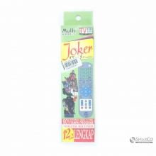 JOKER REMOTE TV MULTI +LED 3032080030030 24302647