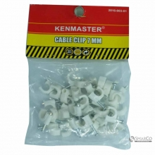KENMASTER KLEM KABEL No. 7 MM X 35 PCS 3032160010003 4719930300130