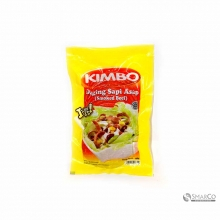 KIMBO SMOOKED BEEF 200 GR 1017140030057 8995555217312