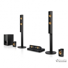 LG BLURAY HOME THEATER LHB745- HITAM