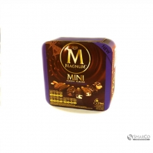 MAGNUM MINI MIX (CLASSIC ALMOND BROWNIE) 1017110020039 8999999035655
