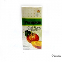 ML HW PUMPKIN OAT FLAKES 1014040010290 9557154220187