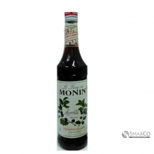 MONIN BLUBERRY BLUE CURACAO 70 CL 3052910055318