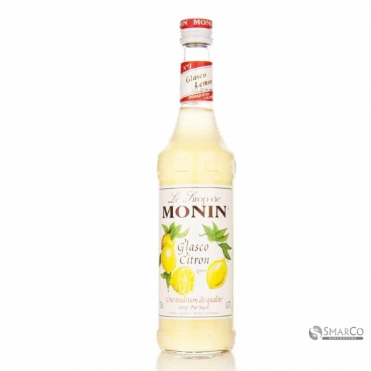 MONIN GLASCO CITRON LEMON 70 CL 3052910056209