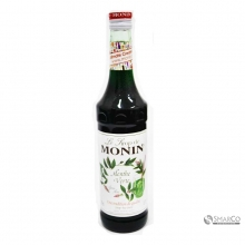 MONIN GREEN MINT ML 1012040010036 3052910056223