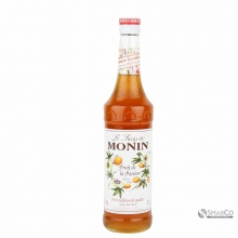 MONIN PASSION DE LA FRUIT 70CL 3052910056339