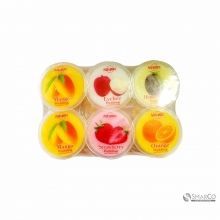 NASPAC PUDING MIXED PUDING WITH NATA DE 1014050050107 8888431100658