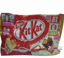 NESTLE KITKAT RED &WHITE 126 GR 4902201161640