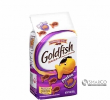 PERRERIDGE WHOLEGRAIN CHEDDAR GOLDFISH 187 GR PCS 014100085782