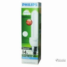 PHILIPS ESSENTIAL 14W CDL E27 220-240V 1CT12 KOTAK 3032120010014 8718291791959