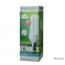 PHILIPS ESSENTIAL 18W CDL E27 220-240V 1CT12 KOTAK 3032120010016 8718291791997